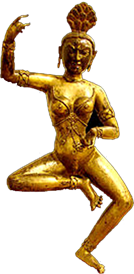 dakini buddha weekly 2