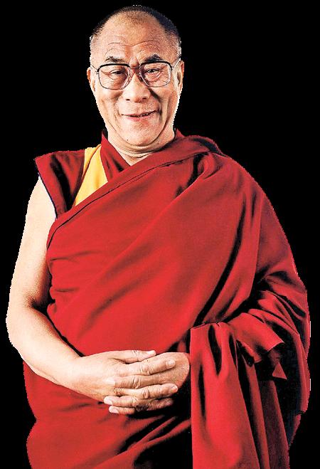 dalai lama 450