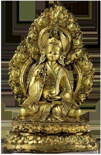 padmasambhava 200