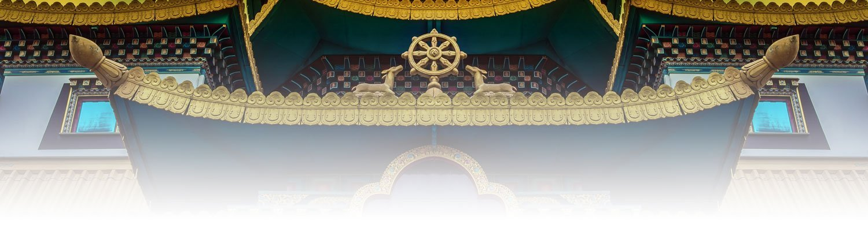 tibetan temple 64201183